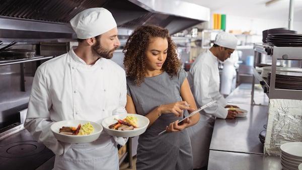 restaurant manager copy