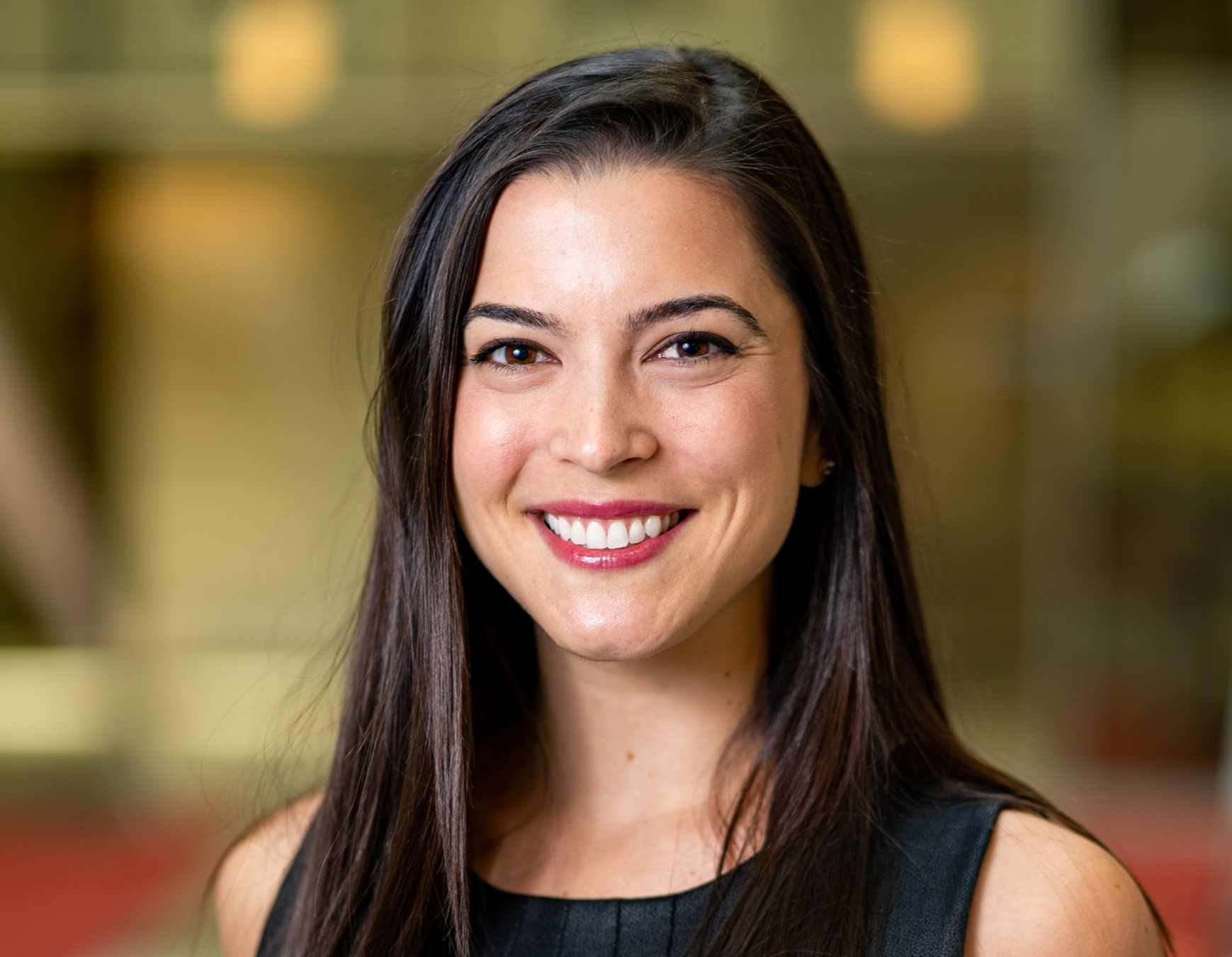 Paige Moudgil